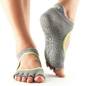 Zapatos yoga